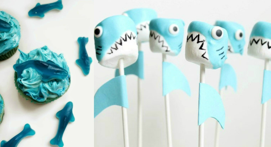 These Shark Week Inspired Recipes Are Easy And Delicious