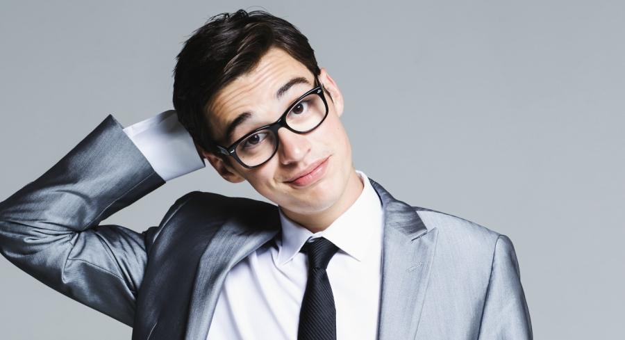 Actor Joey Bragg S Relationship Advice For Girls