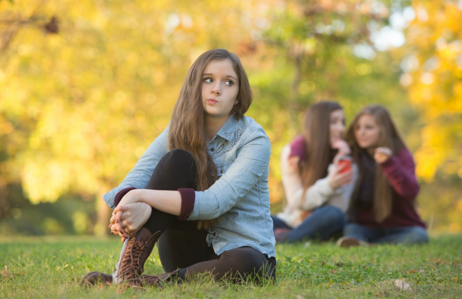 How to Overcome Shyness with Girls pictures
