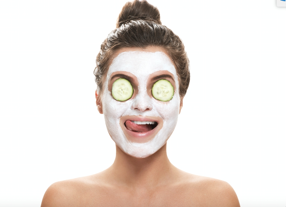 DIY Face Skin Care Recipes for All Skin Types pics
