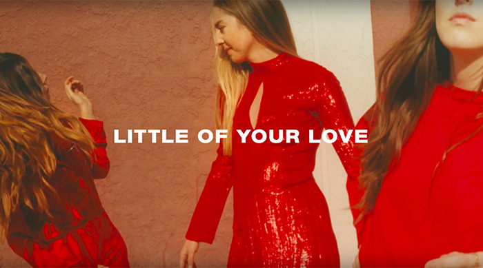 HAIM's Latest Single Proves Their New Album Won't Disappoint