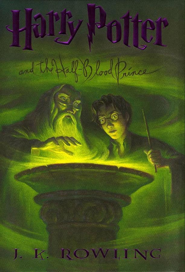 J K Rowling - Heptalogie Harry Potter Epub - Ebook