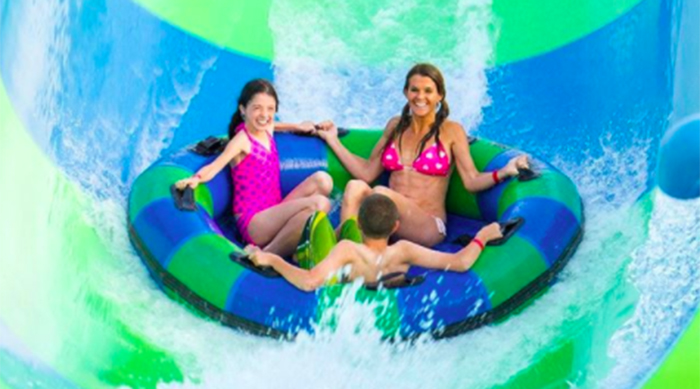 9 of the Most Epic Summer Water Parks in the U.S.
