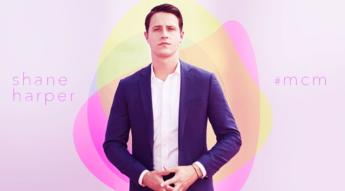 7 Facts You Never Knew About Shane Harper