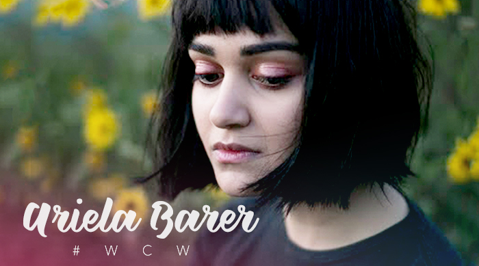 Read All About Marvel's Runaways Actress Ariela Barer