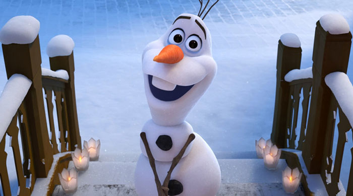 11 Olaf Quotes That Make Perfect Instagram Captions