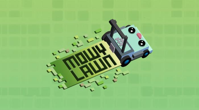 Mowy Lawn Is the Free Mobile Game You NEED on Your Phone, Even If It Is About Mowing Lawns