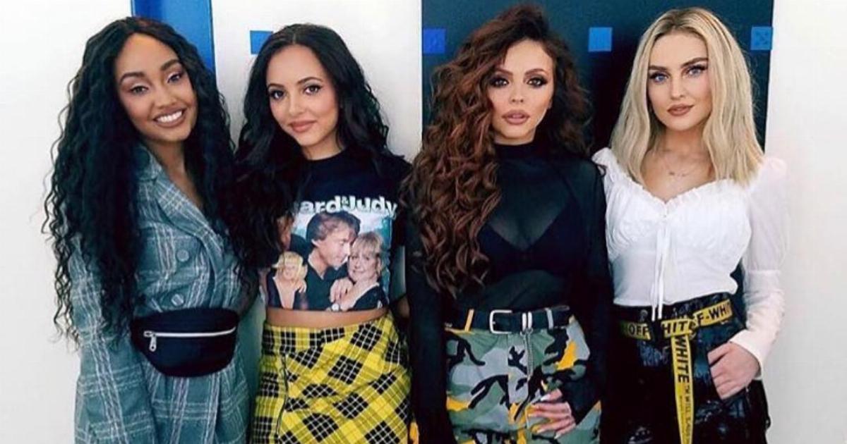 Little Mix to Launch Makeup Brand LMX