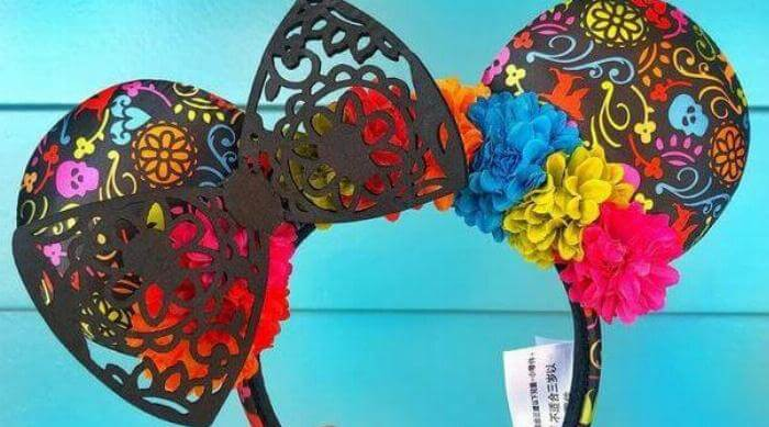 Where And How To Buy Coco Minnie Mouse Ears