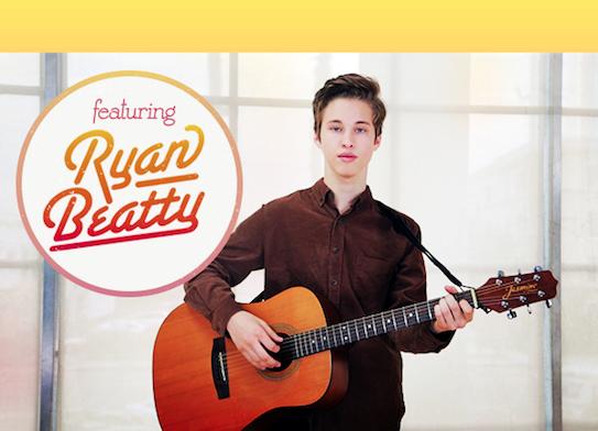 Ryan Beatty Love Will Come My Way