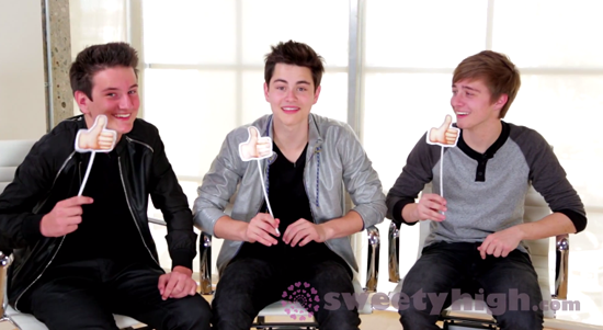 Before You Exit I Like That