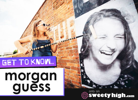 Morgan Guess