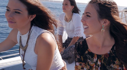cimorelli rather be clean bandit preview