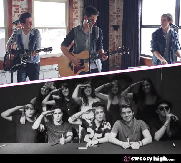 Before You Exit Vs. Midnight Red: - 197.3KB