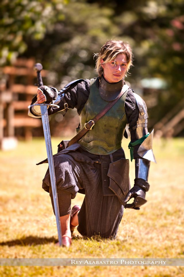 samantha swords. interview