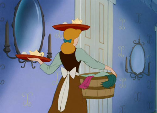 8 Life Lessons We Learned From Cinderella