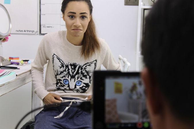 mylifeaseva eva gutowski literally my life music video interview
