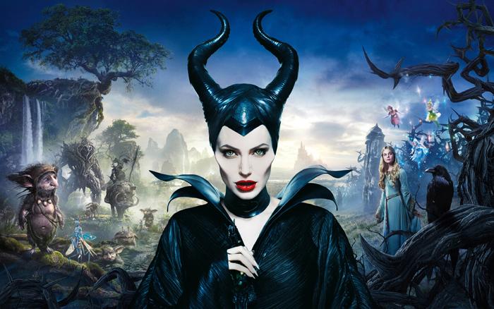 maleficent evilest female villains