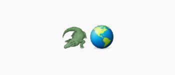 jurassic world summer movie emojis