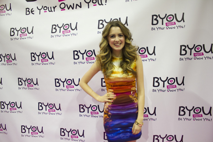 laura marano sweety high