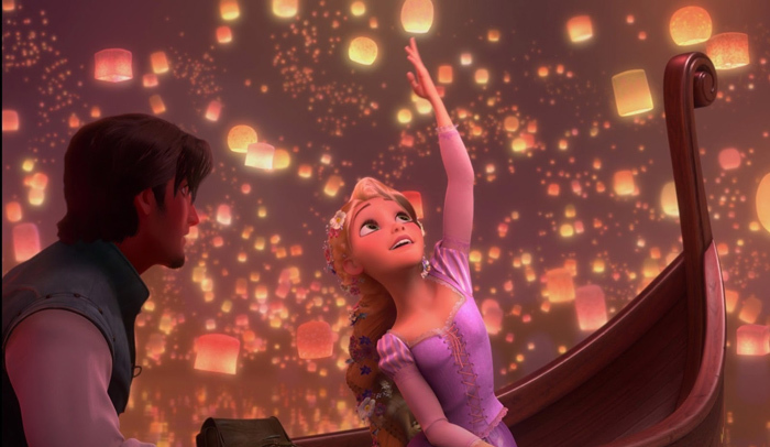 tangled turn me up disney theme song