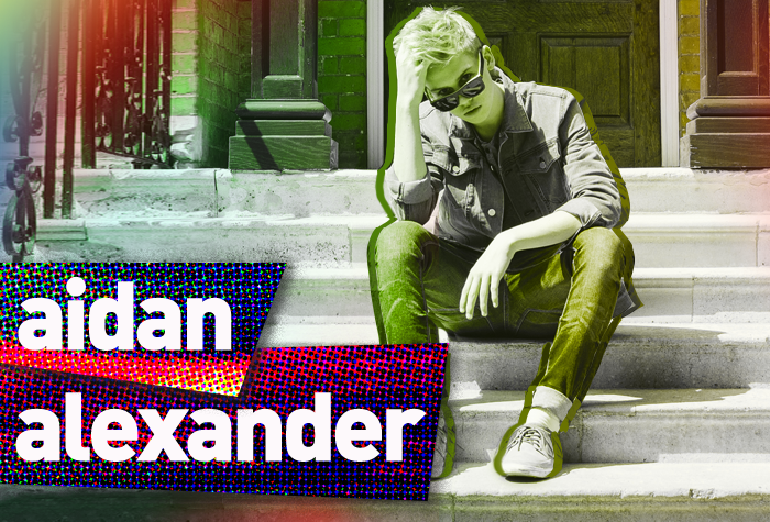 aidan alexander interview 20 questions