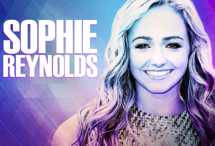 Sophie Reynolds interview