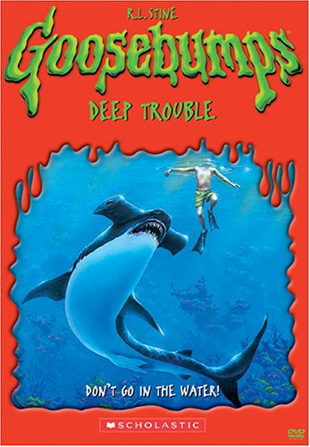 goosebumps deep trouble book report Deep trouble summary and analysis buy from amazon sites with a short overview, synopsis, book report, or summary of deep trouble by r l stine 1.