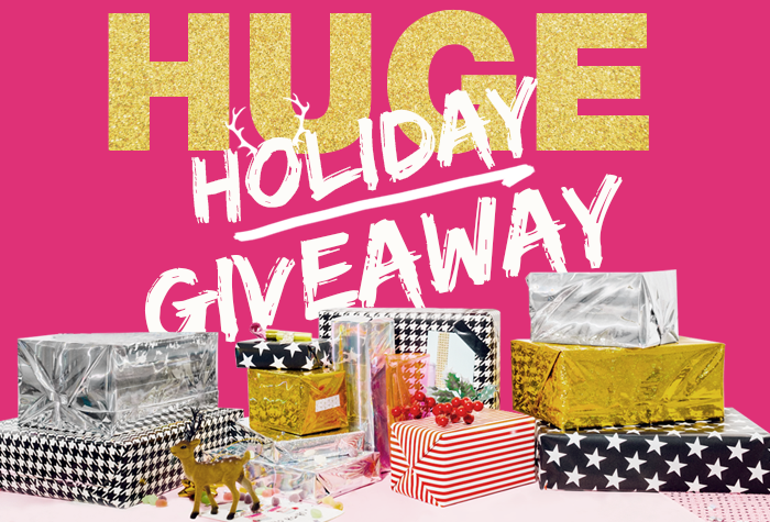 huge holiday giveaway target gift card