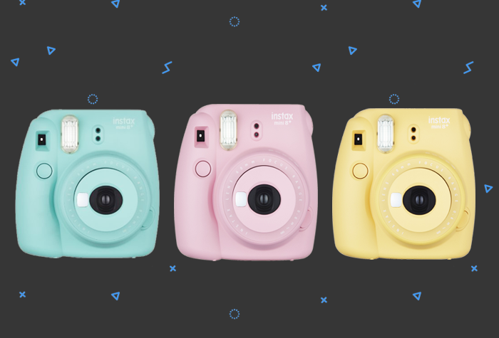 9ed9e8fe2a4c9 GIVEAWAY  Win These Pastel Polaroid Cameras!