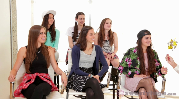 Cimorelli Flashback Friday With Sweety High Video