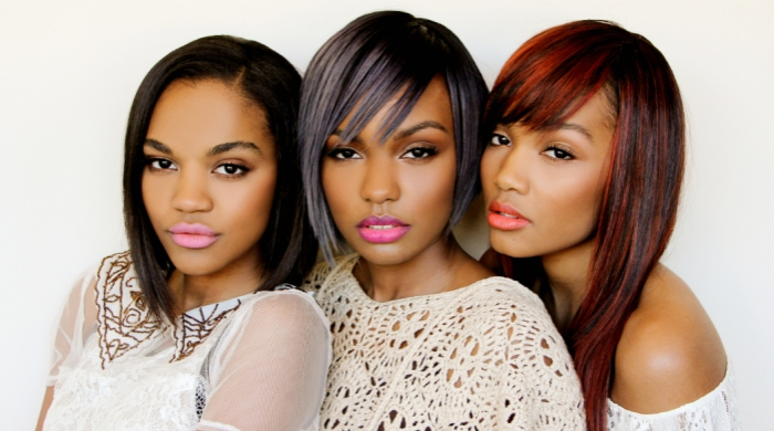 All Of The Mcclain Sisters Are Our Woman Crush Wednesday This Week
