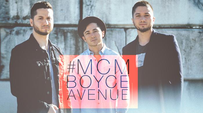 Boyce Avenue featured image