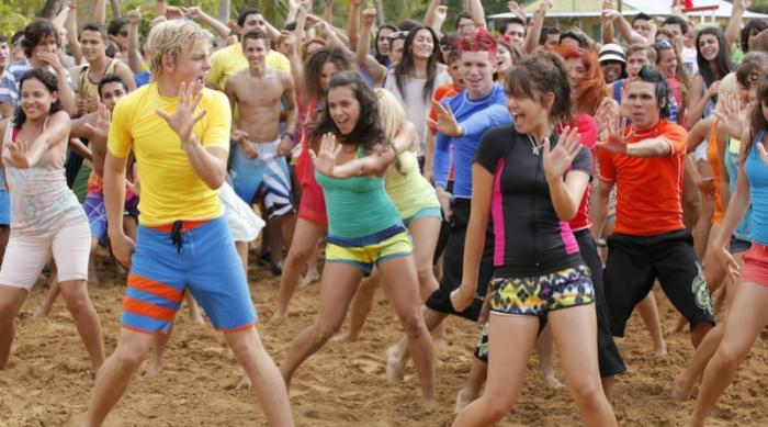 Teen Beach Movie featured image