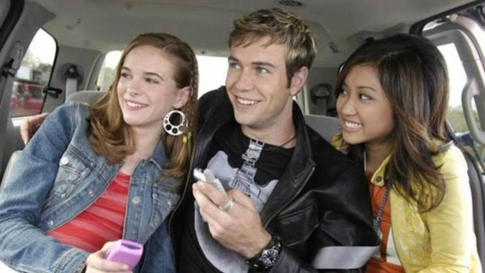 Stuck in the Suburbs DCOM with Brenda Song