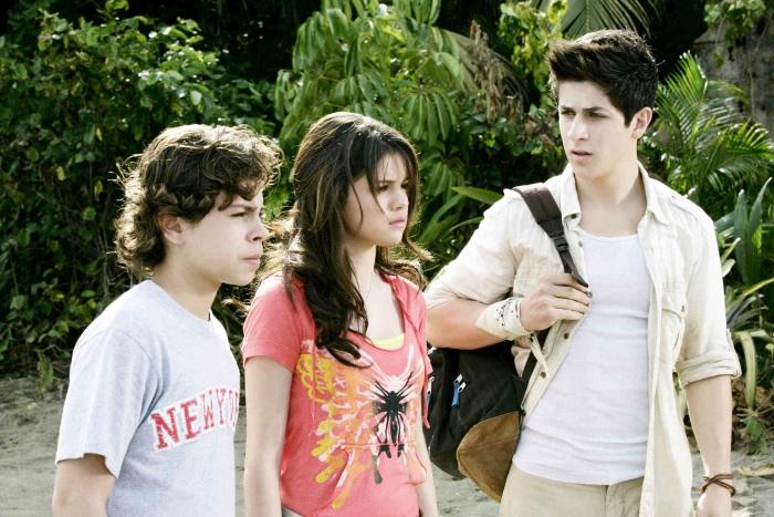 Wizards of Waverly Place movie still