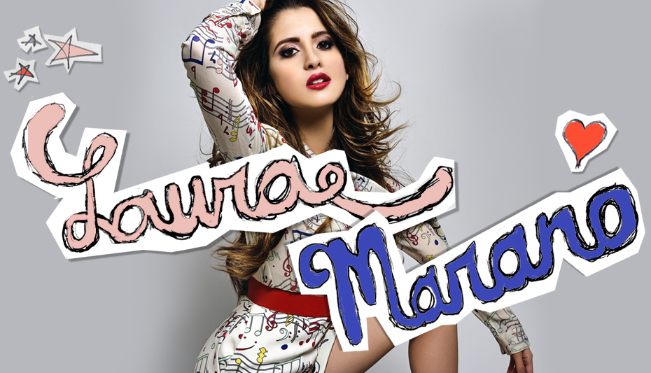 Laura Marano interview art