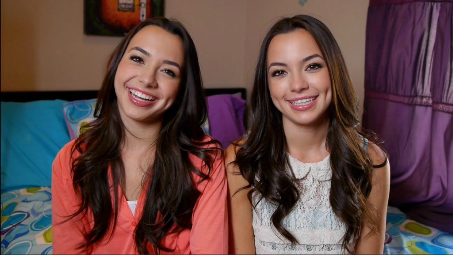 The Merrell Twins from YouNow