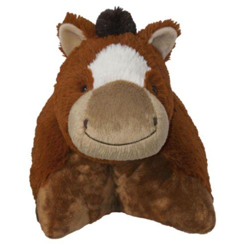 Sir Horse Pillow Pet