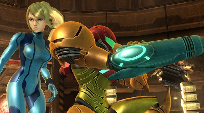 Samus Aran deserves her own movie