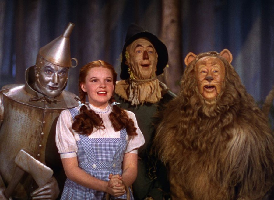 The Wizard of Oz screenshot