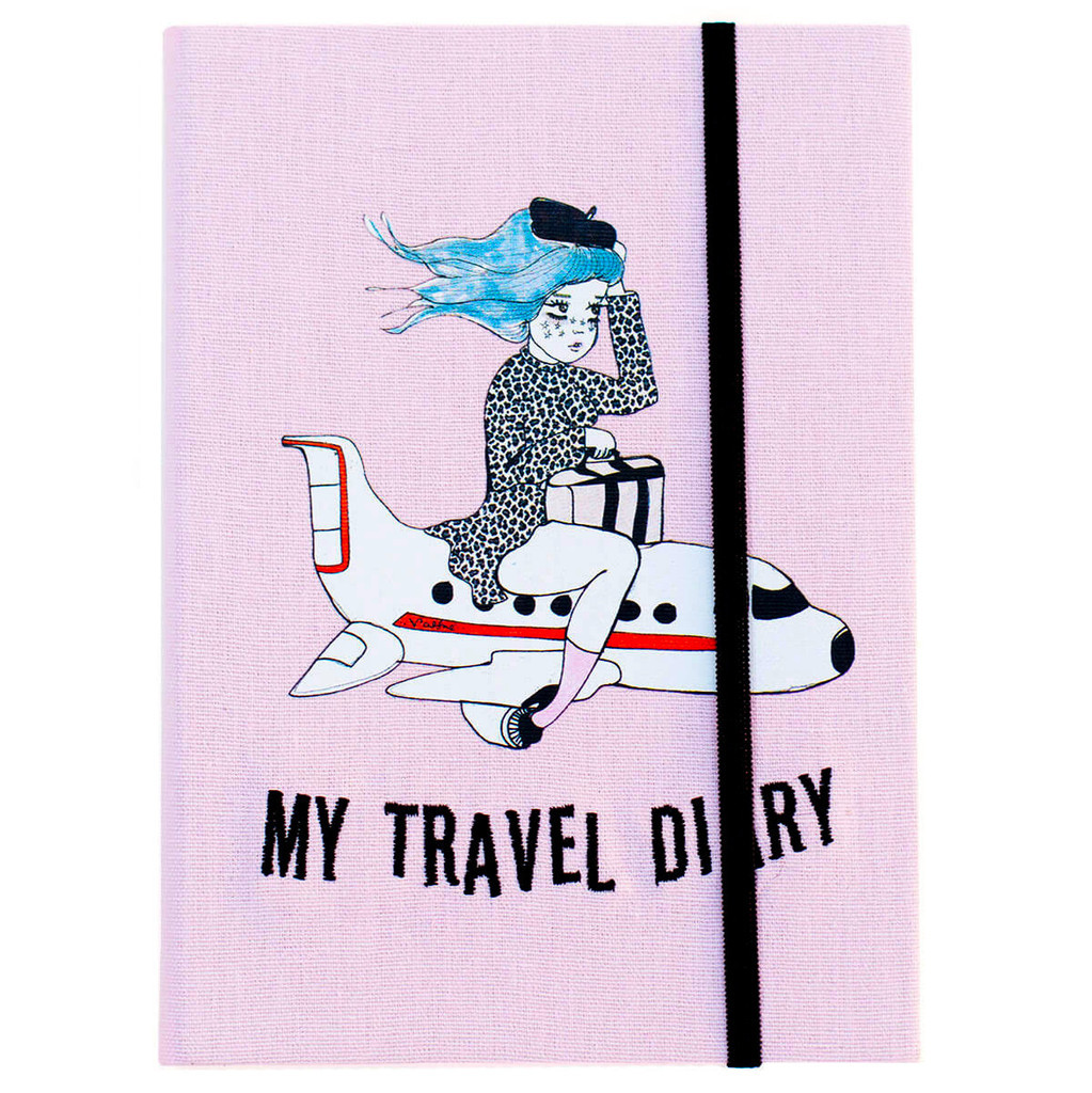 Valfre My Travel Diary