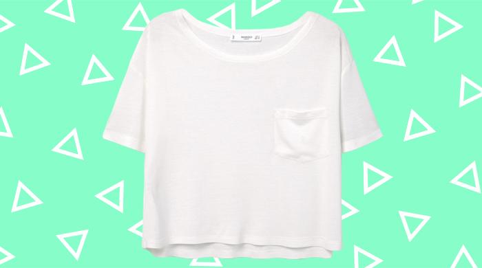 White Mango Shirt Featured