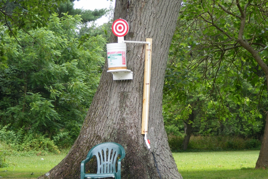 9 Summer DIY Outdoor Games and Activities For Home