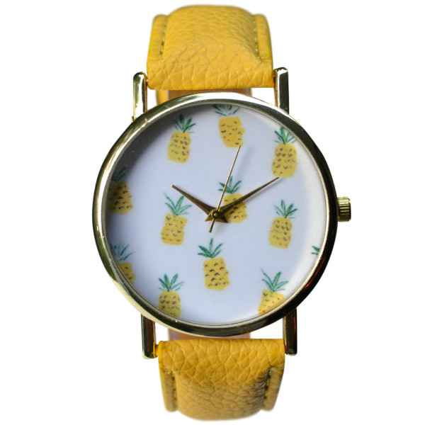 Pineapple Accessories pineapple clothing and accessories o wear this summer