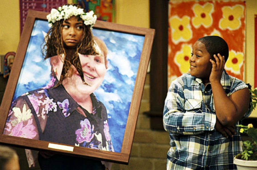 That's So Raven cory and raven