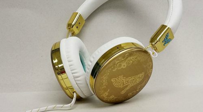 Cinderella Headphones