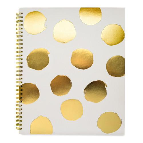Sugar Paper spiral notebook