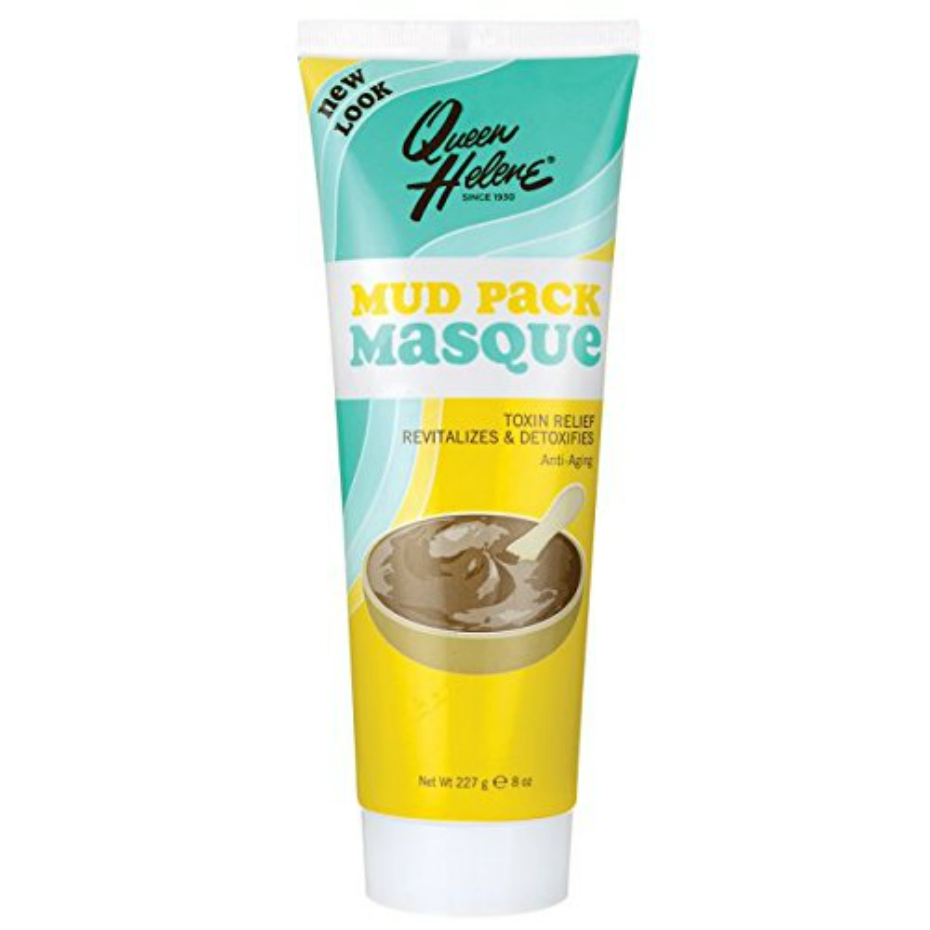 English Clay Masque