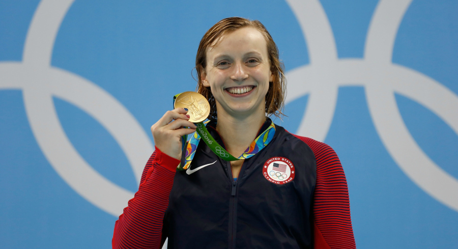 the youngest  u0026 most inspiring female olympians to win gold
